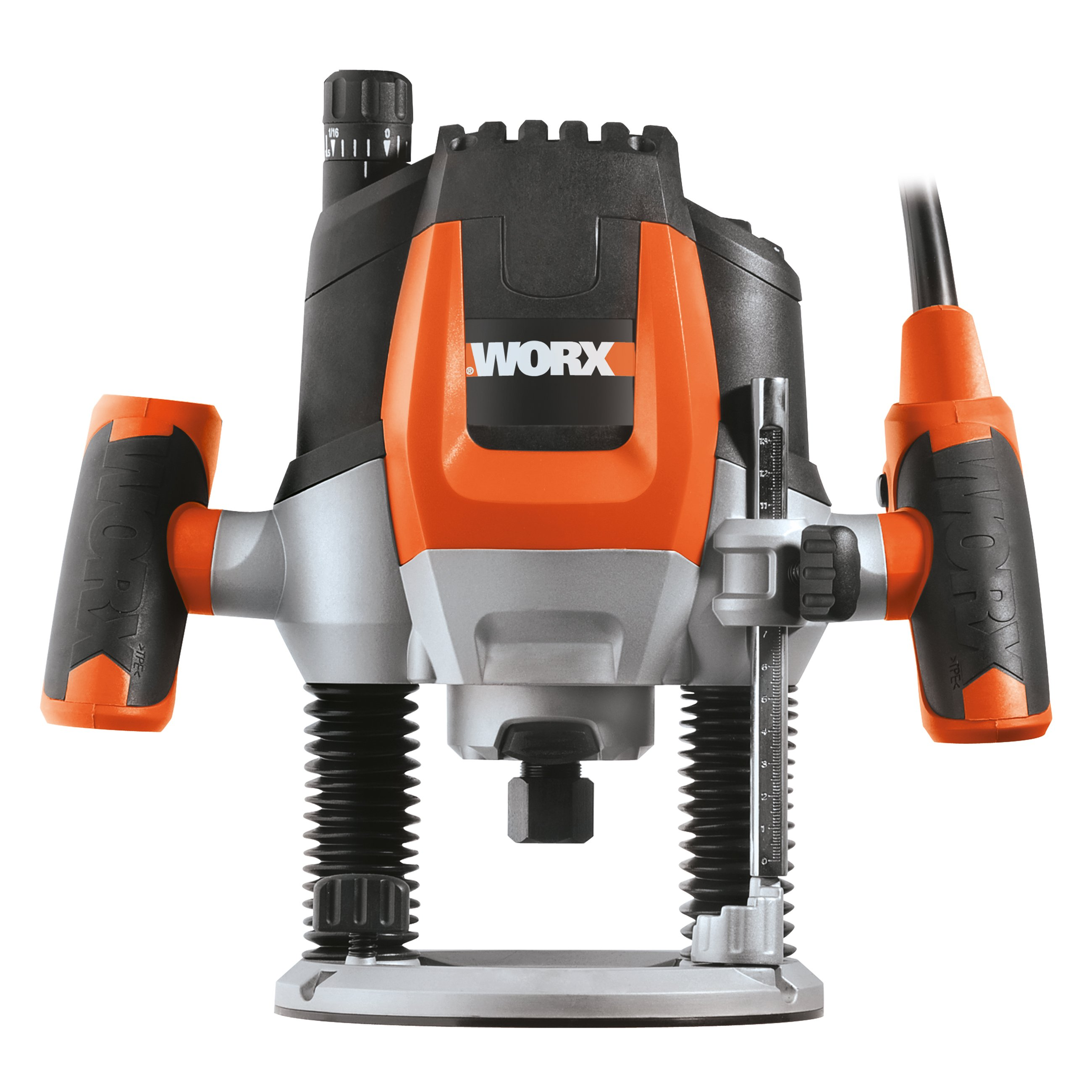 Worx WX15RT.2 Oberfräse, kabelgebunden
